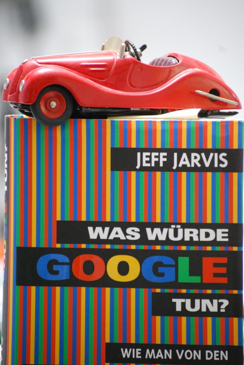 Was wird Google jetzt tun?