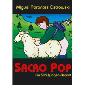zoophilie Sacro-pop