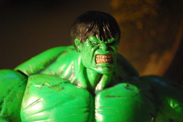Hulk-Aufreger des Tages gebührt der Metronom-Eisenbahngesellschaft