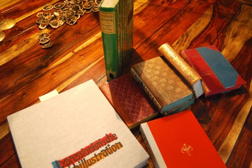 Georg Müller Verlag und die Kunst des Buchdruckes