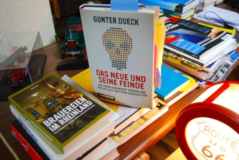 Neues Opus von Duck