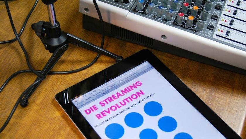 Streaming Revolution