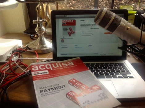 Zeitschrift acquisa