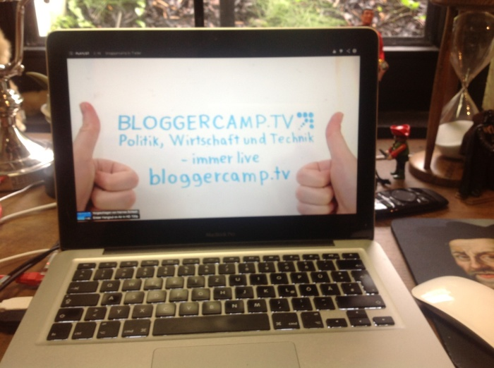Bloggercamp.tv