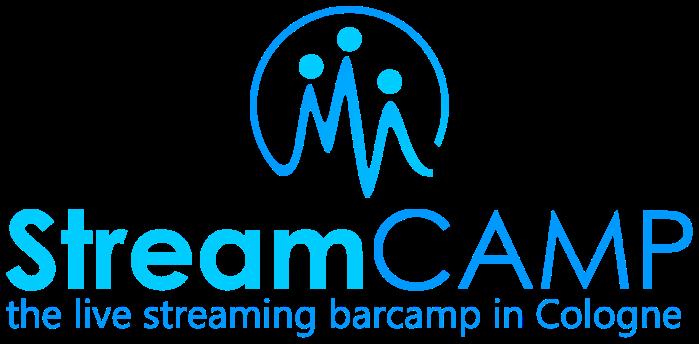 Endlich ist StreamCamp-Zeit