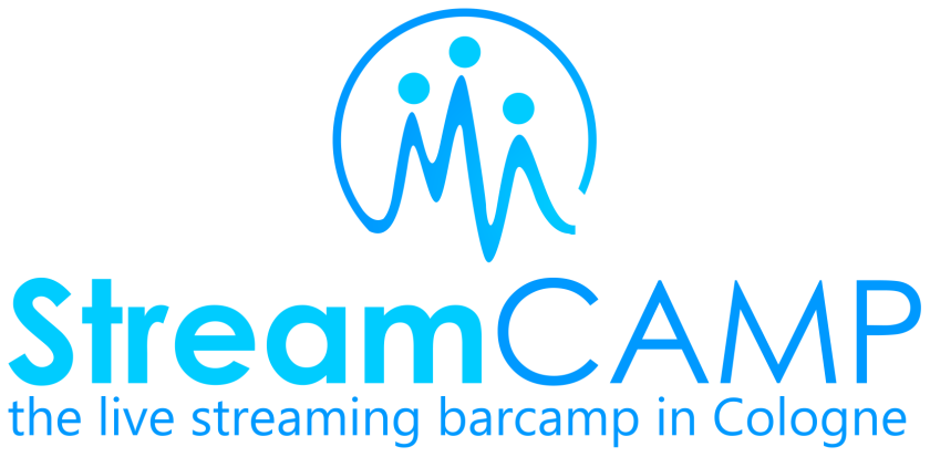 Streamcamp-Komplett