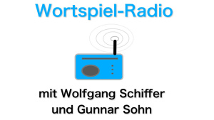 Wortspiel-Radio