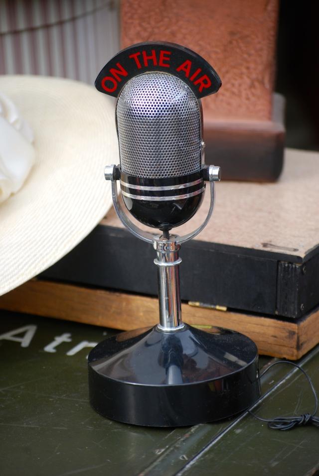 Von der Radiotheorie zum Livestreaming via Hangout on Air