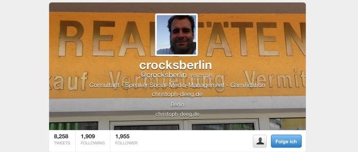 Christoph Deeg