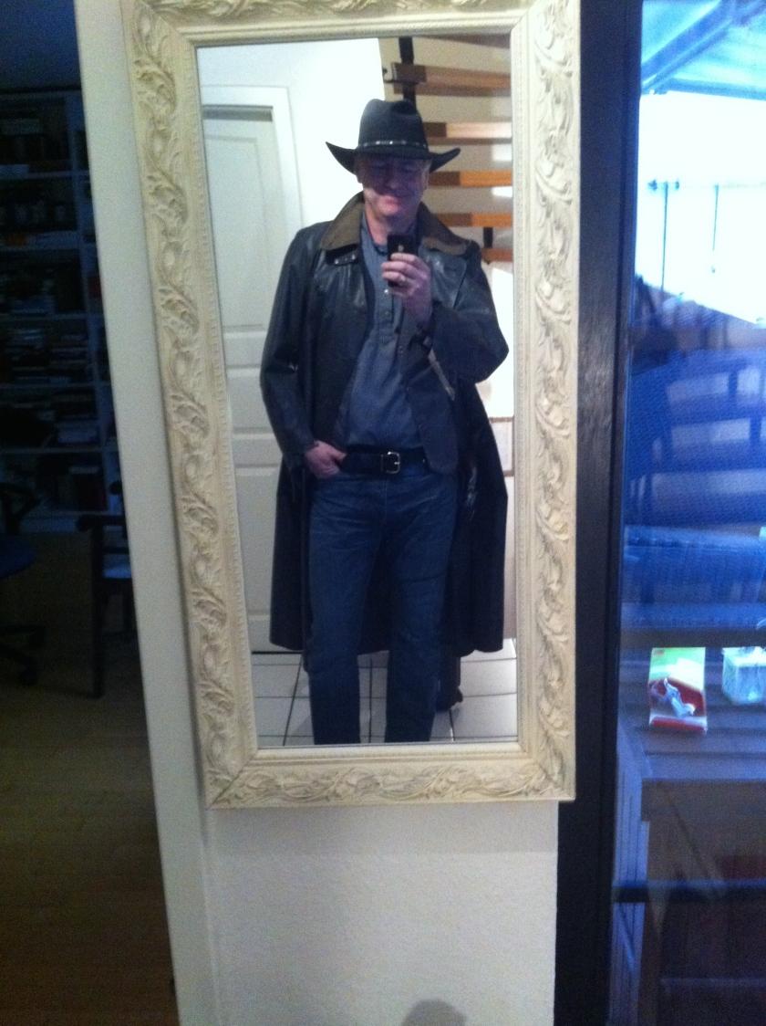 Cowboys sind dagegen harmlos