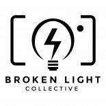 broken light
