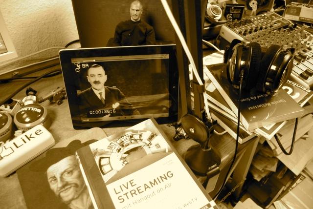 Medientheoretiker Thomas Mann