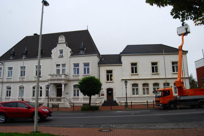 Rathaus Hardtberg