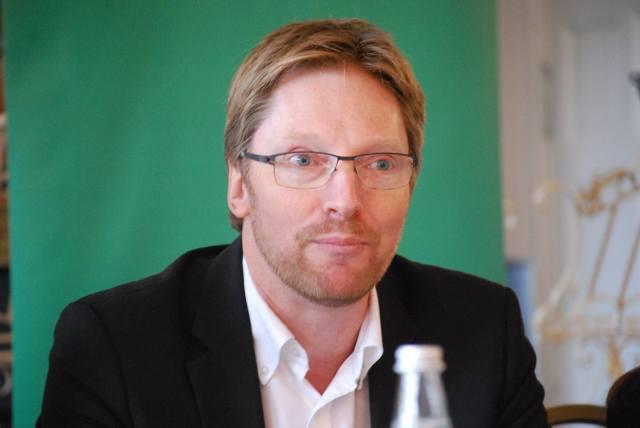 Unternehmer Dehler fordert mehr Engagement des Staates für schnelles Internet