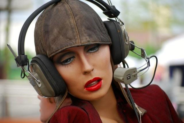 Podcasting aus Leidenschaft