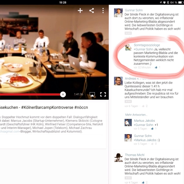 KölnerBarcampKontroverse