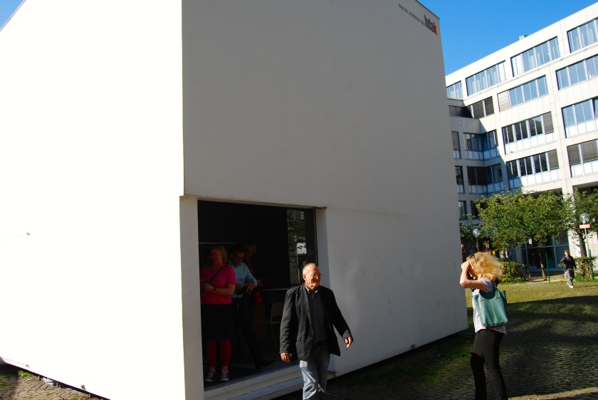 Haus der Architektur