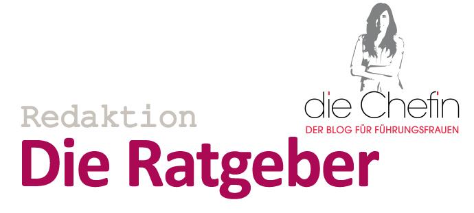 RdR_dieChefin_logo
