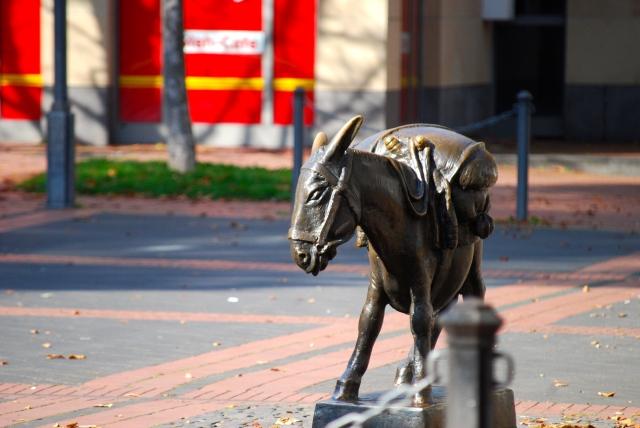 Über die Eseleien der Old Boys der Wirtschaft - Herr W. und Konsorten