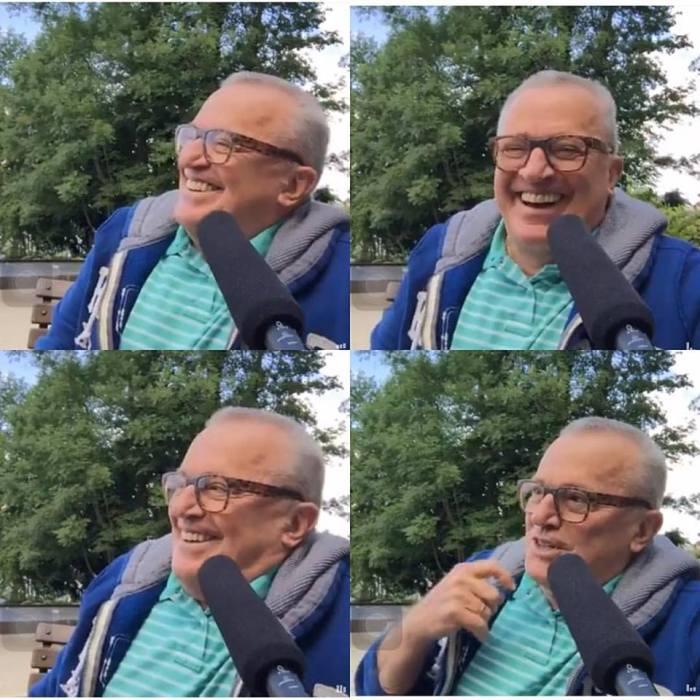 Thomas Sattelberger hat sich seinen rebellischen 68er Geist bewahrt