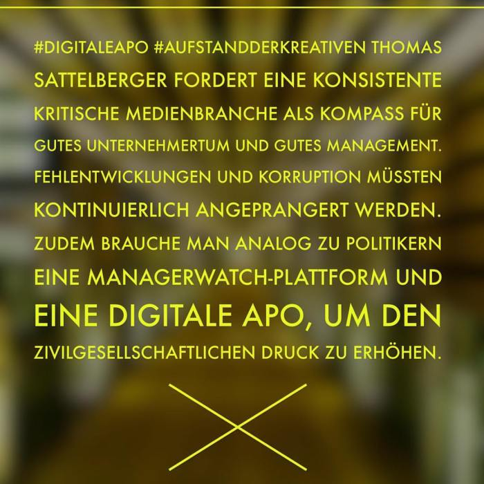 digitaleAPO