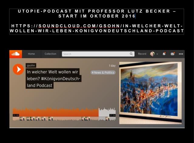utopiepodcast