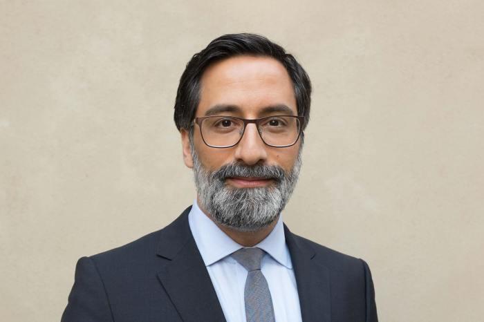 The European-Gründer Alexander Görlach