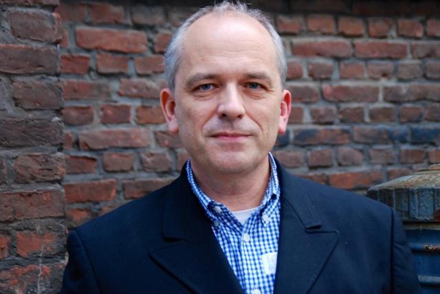 TV- und Hörfunkjournalist Kai Rüsberg aka @ruhrnalist