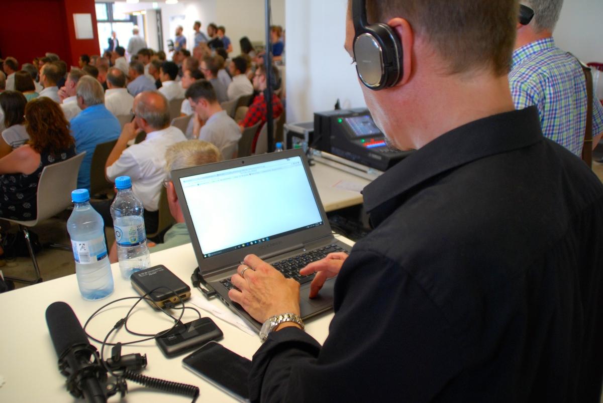 IT mit digitalem Anstrich – Das wird nicht reichen #CIODebatte#Noob